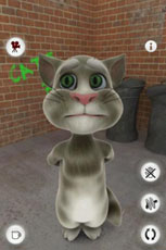 Talking Tom Pro
