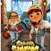 Subway Surfers - Game lướt ván