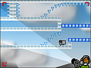 I Hate Ice Levels