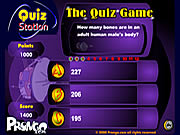 The Quizz Game