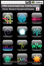 Android Cool Ringtones