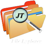 JT File Explorer Manager Free